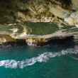 Rosh ha-Hanikra — Stock Photo
