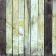 Stock Photo: Weathered wooden plank