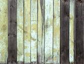 Una tavola di legno stagionata — Foto Stock