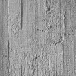 A weathered wooden plank — Stock Photo