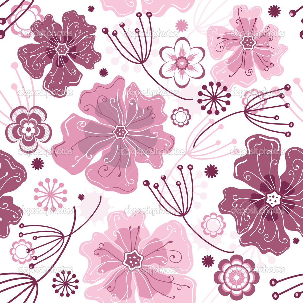 Floral Pattern Vectors Photos and PSD files  Free Download
