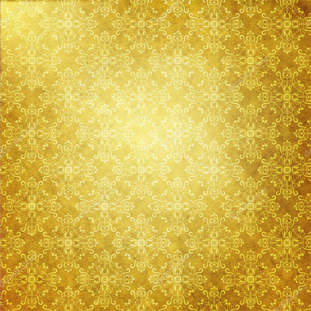Papier peint avec motif g om trique photographie olgadrozd 6957245 - Papier peint avec motif ...