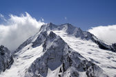 Mountains. Caucasus Mountains — Stock Photo