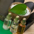Spa still life - Stockfoto