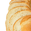 Sliced bread — Stock Photo #6853152