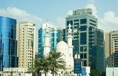 Dubai, United Arab Emirates — Stock Photo