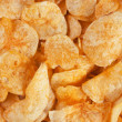 Potato chips — Stock Photo #7561361
