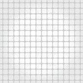 Monochrome vector pattern - grating — Stock Vector