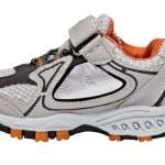 Sport shoe on white — Stock Photo #7951580