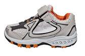 Sport schoen op wit — Stockfoto