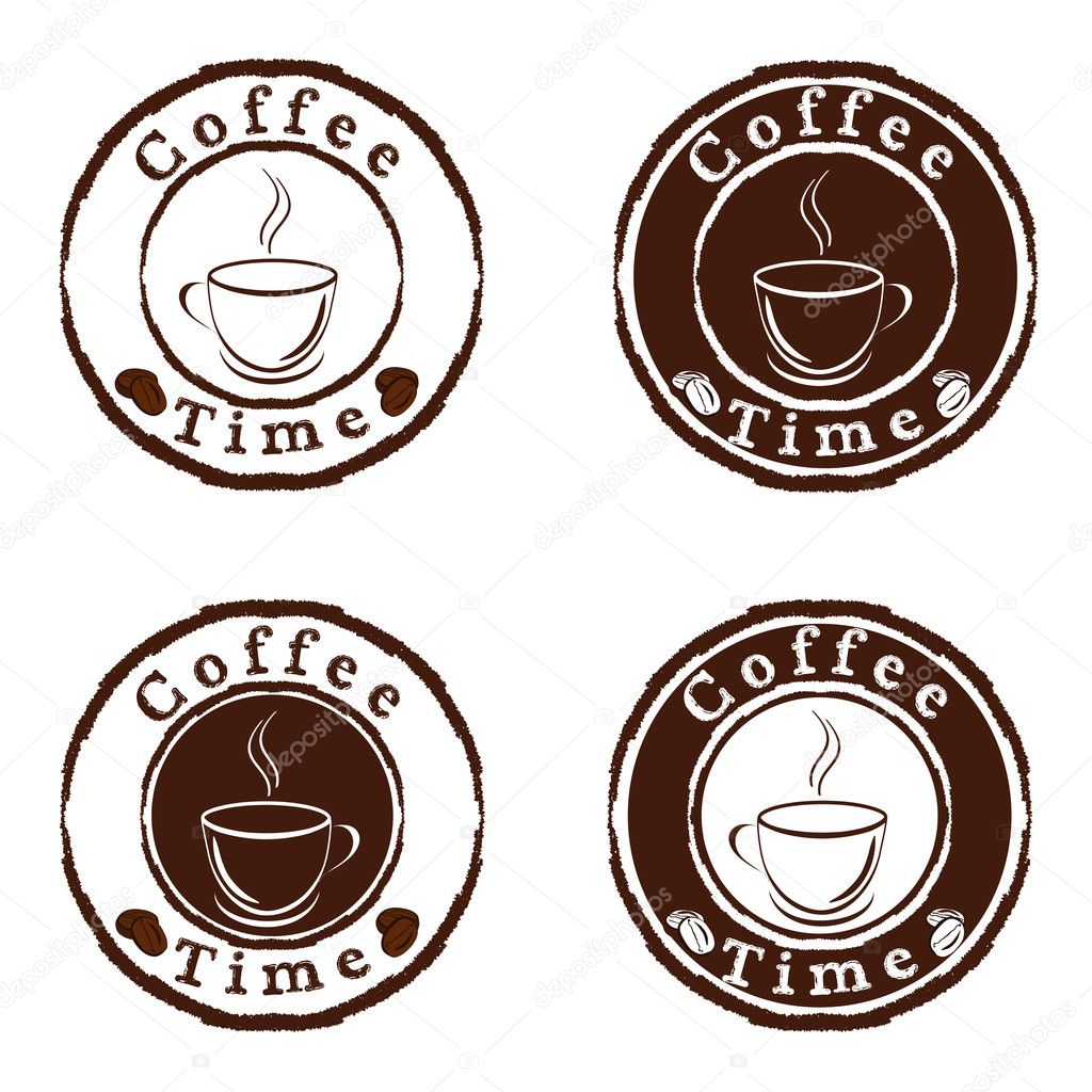 clipart coffee time - photo #41