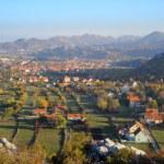 ������, ������: Cetinje Montenegro