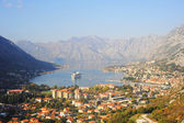 Kotor,Montenegro — Stock Photo
