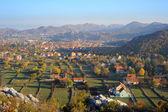 Cetinje, montenegro — Foto Stock