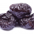 dried plum — Stock Photo