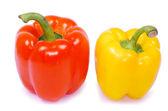 Pepper — Stock Photo