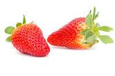 Aardbeien — Stockfoto