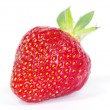 Stock Photo: strawberries