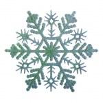 sneeuwvlokken — Stockfoto #7663224