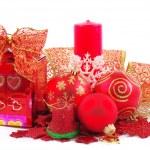 Christmas decoration — Stock Photo #7663264