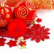 Christmas decoration — Stock Photo #7723325