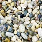 Pebble stones — Stock Photo