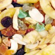 Mix dried fruits — Stock Photo #7743450