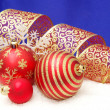 Christmas decoration — Stock Photo #7911933