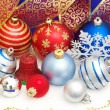 Christmas decoration — Stock Photo #7911939