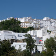 City in Andalusia - Stock Photo