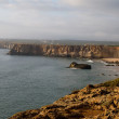 Stock Photo: Beach in Sagres