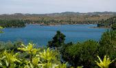 Lake St.Clara in Portugal — Stock Photo