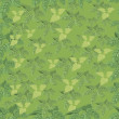 Vegetative seamless pattern. — Stock Photo