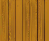 Wooden boards seamless pattern. — Stock Photo