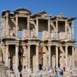 Library of Celsus in Ephesus — Foto de Stock