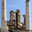 Stock Photo: Tomb of Memmius in Ephesus