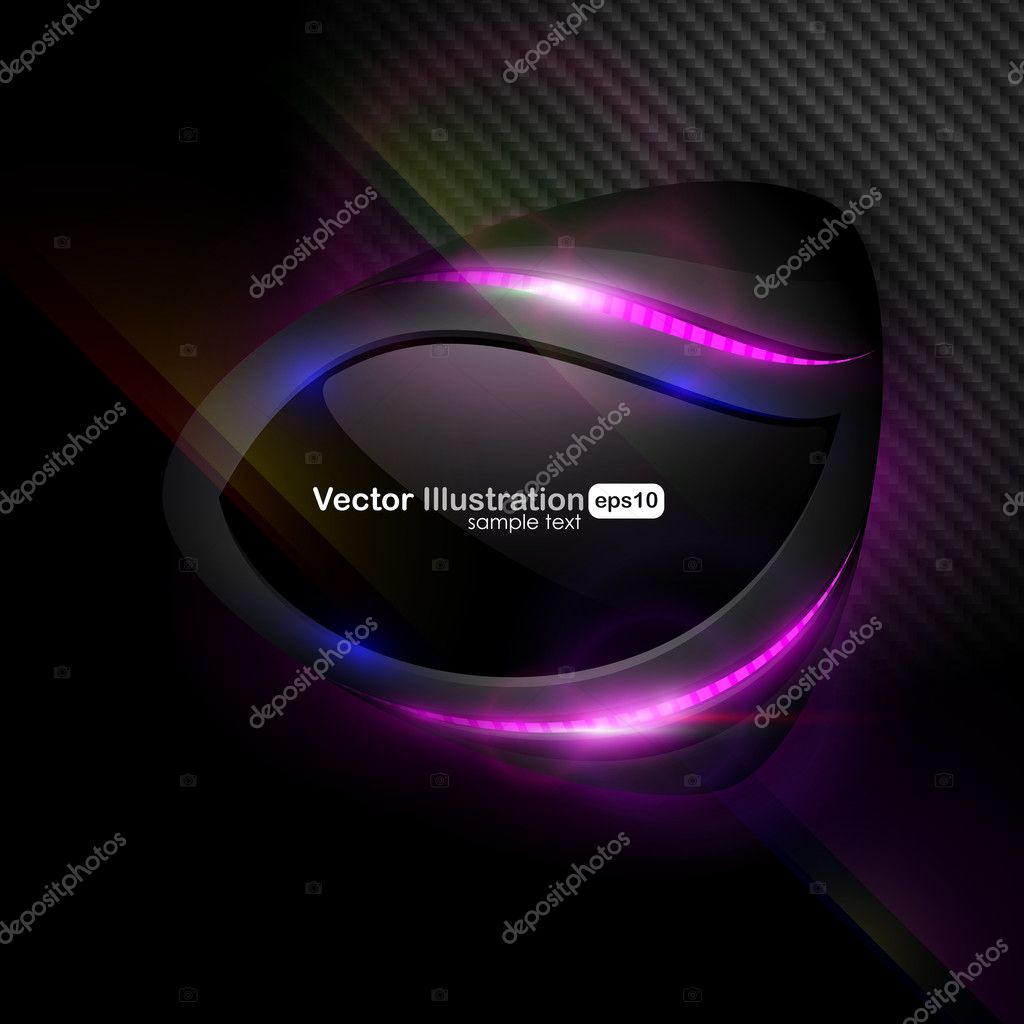 Eps10. Fully editable vector illustration. — Stock Vector #6920221