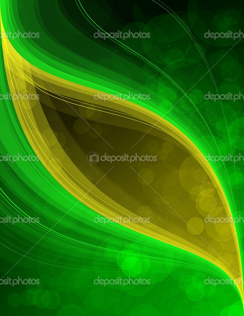Colorful background with space for your message — Imagen vectorial #6927662