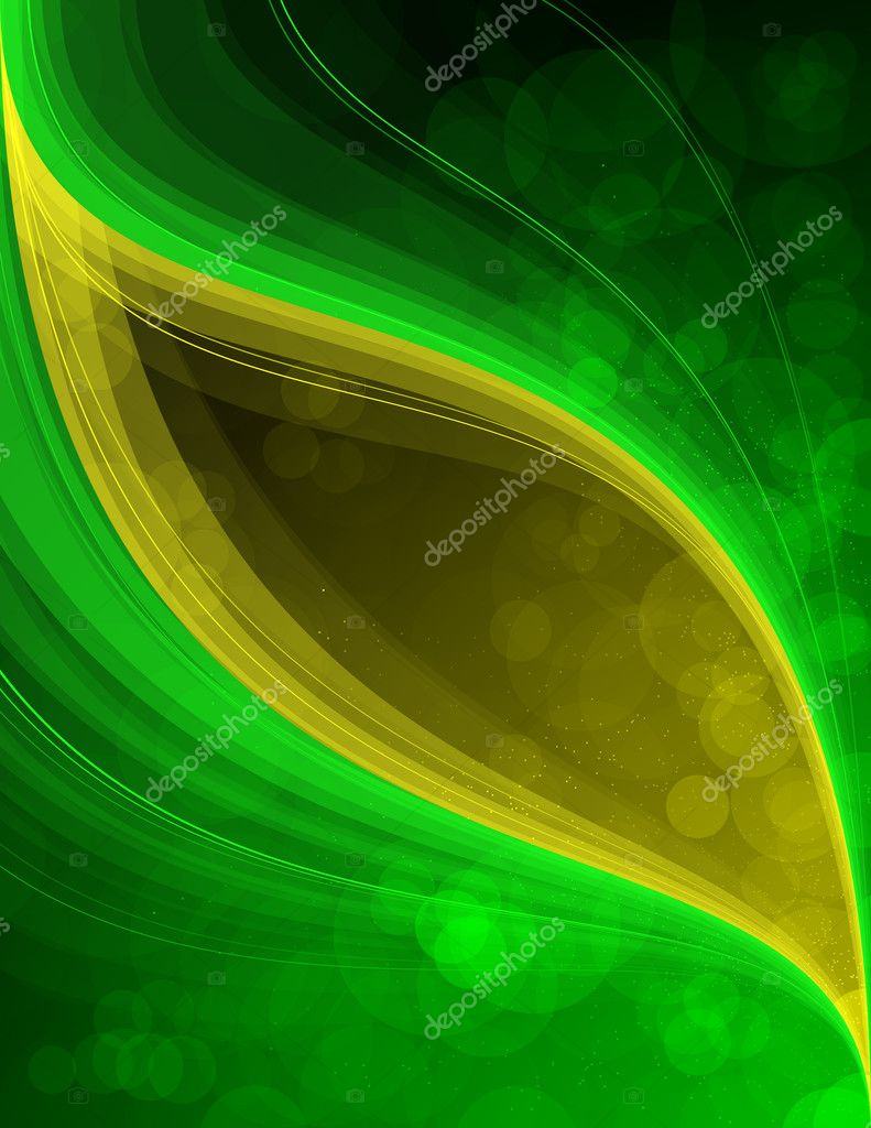 Colorful background with space for your message — Imagens vectoriais em stock #6927662