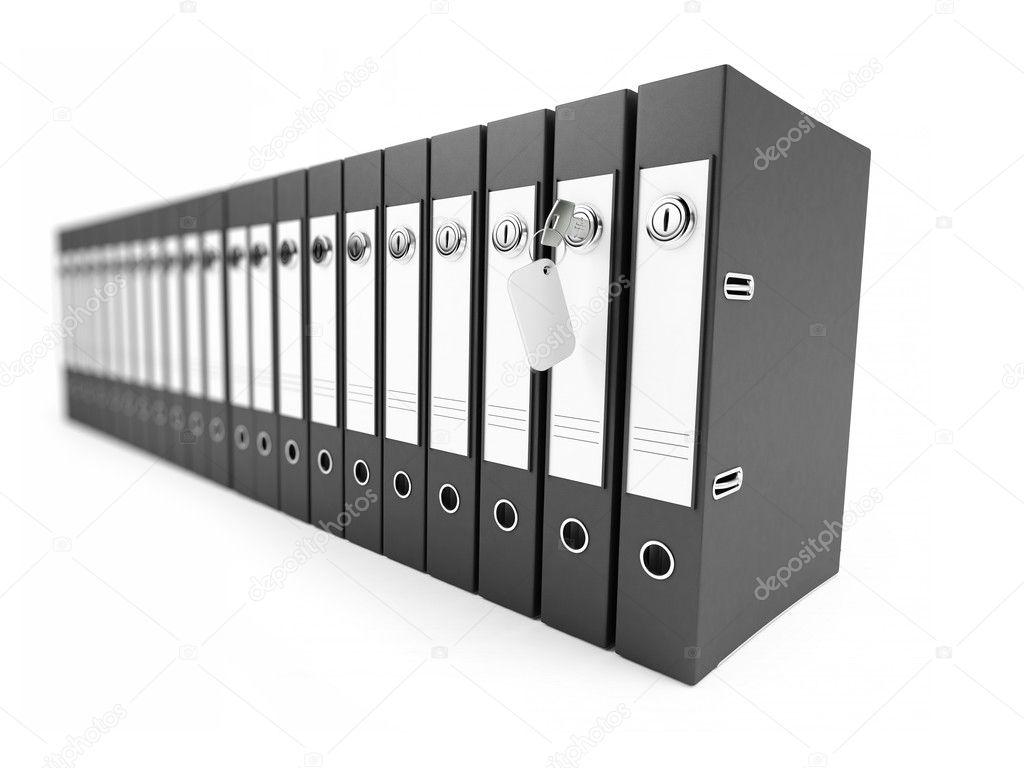 офисные документы - фото 5