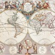 High-Quality Antique Map — Stock Photo #6821876