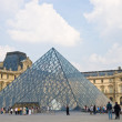 Louvre Museum — Photo #6888112