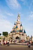 Disneyland Resort Park — Stock Photo
