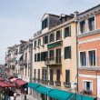 Venice view — Stock Photo #7090374