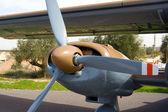 Uçak — Stok fotoğraf