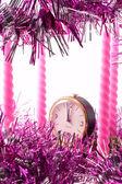 Twelve o'clock — Stock Photo