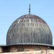 The mousque of Al-aqsa — Stock fotografie