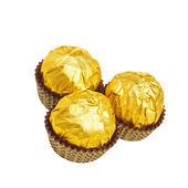 Oro candys — Foto de Stock