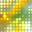 Royalty-Free Stock Photo: Colorful dots background