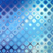 Colorful dots background — Stock Photo
